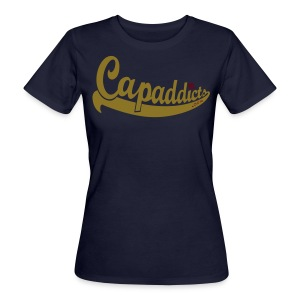 Capaddicts - Girls 3.0 - Frauen Bio-T-Shirt