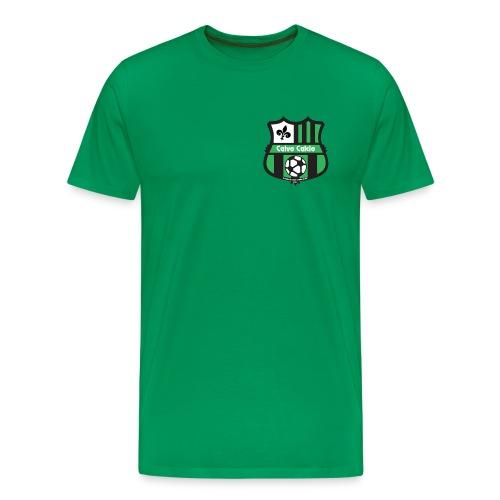 T shirt type maillot CLV - T-shirt Premium Homme
