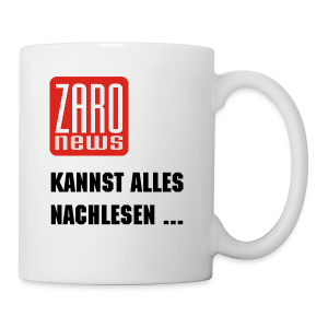 Cup - Nachlese - Tasse