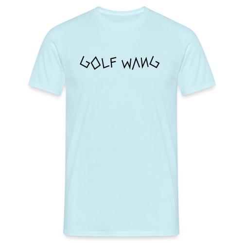 Golf Wang Logo T-Shirts - Men's T-Shirt