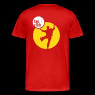 T-Shirts ~ Männer Premium T-Shirt ~ Artikelnummer 106678870