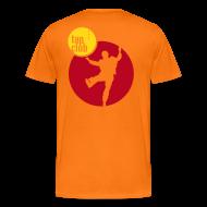 T-Shirts ~ Männer Premium T-Shirt ~ Artikelnummer 106678894