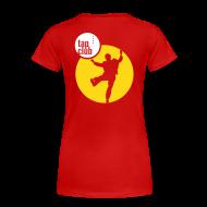 T-Shirts ~ Frauen Premium T-Shirt ~ Artikelnummer 106678881