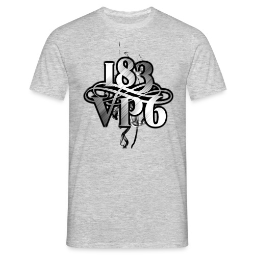 183 VP6 Shirt - Männer T-Shirt