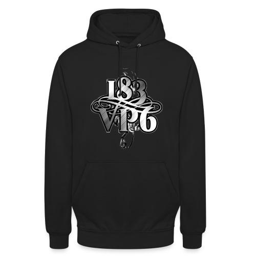 183 VP6 Kaputzenpullover - Unisex Hoodie