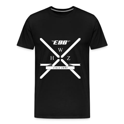 X E96 - Männer Premium T-Shirt