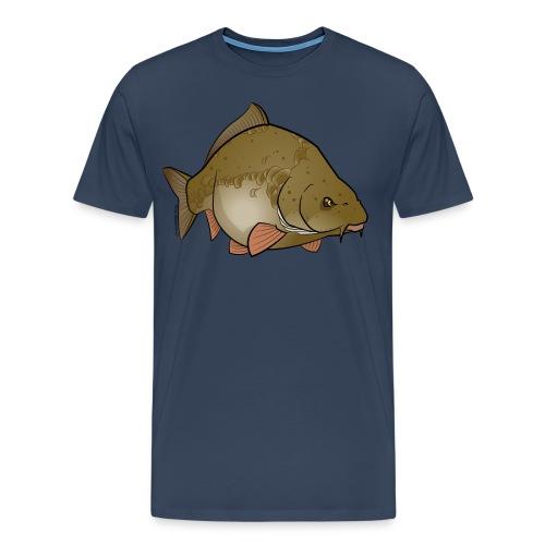 Red River Carp - Men's Premium T-Shirt
