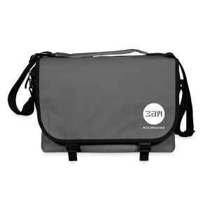 3am Shoulder Bag Grey - Shoulder Bag