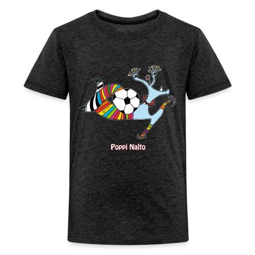 T-shirt Premium Ado - Poppi Nalto - T-shirt Premium Ado