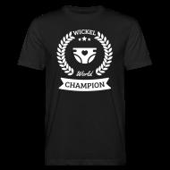 Baby Wickel World Champion T-Shirts