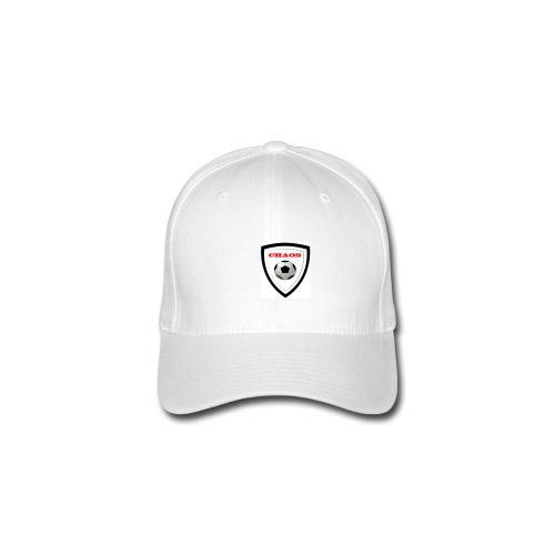 Chaos Team Supporter Cap - Flexfit Baseball Cap