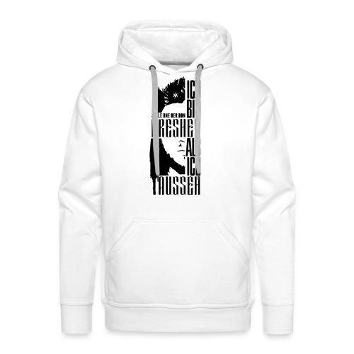 IBFAIA Hoodie (Slim Fit) - Männer Premium Hoodie