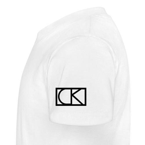 Drevik - Casual - Small Design - T-shirt  - Teenage T-Shirt
