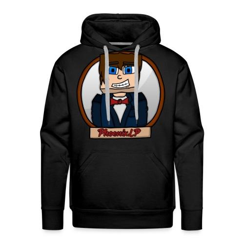 PHOENIX | Hoodie - Männer Premium Hoodie