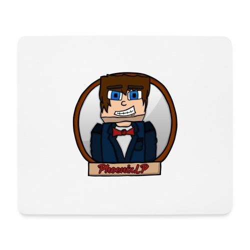 PHOENIX | Mauspad - Mousepad (Querformat)