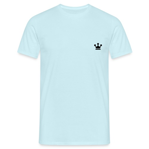 Crown Logo T-Shirt - Men's T-Shirt