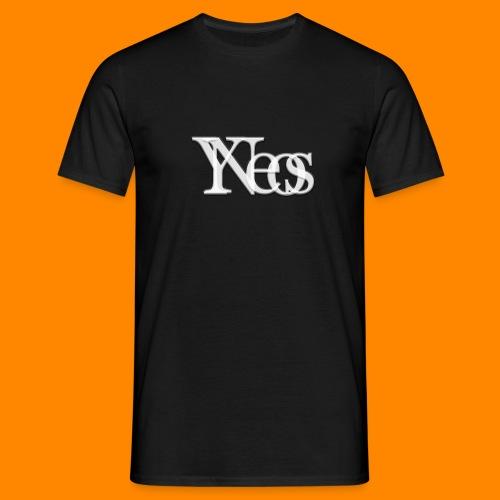 Yes/No - Men's T-Shirt
