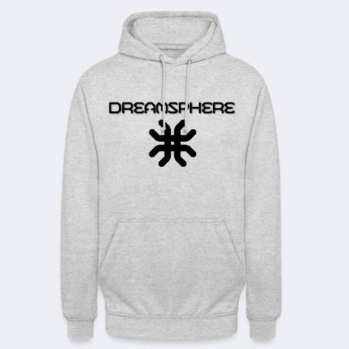 Dreamsphere Logo - Unisex Hoodie