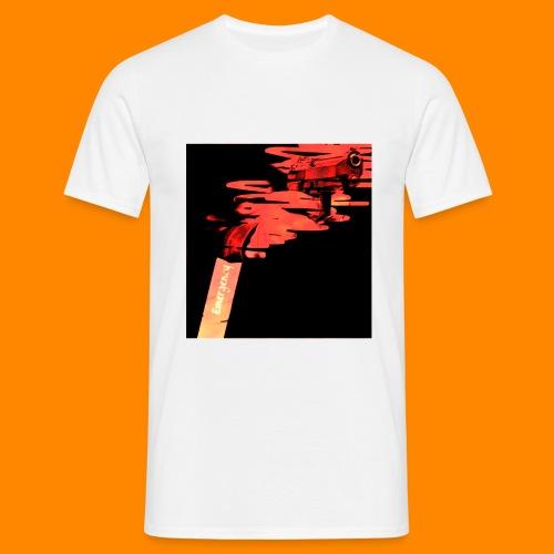 Emergency - Men's T-Shirt