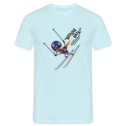 Xan Botsna Rata! Men's T-Shirt - Men's T-Shirt