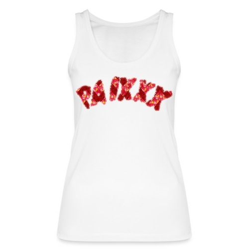 xxx - Women's Organic Tank Top by Stanley & Stella