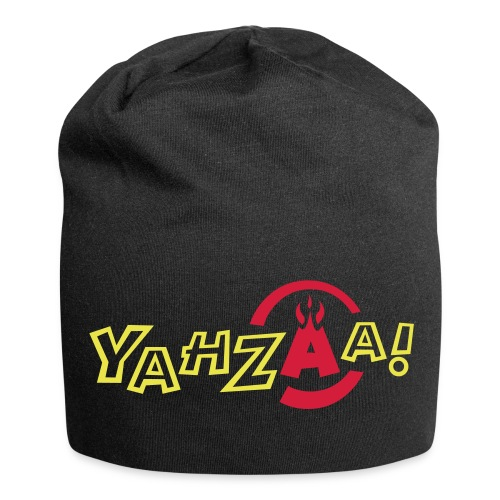 Yahzaa! Beanie Hat - Jersey Beanie
