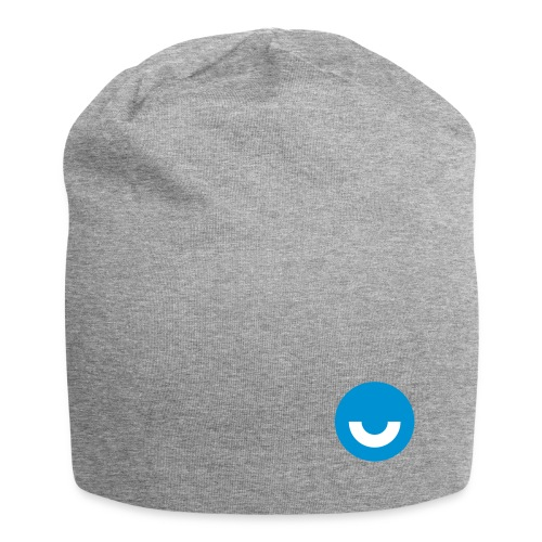 upday Jersey-Beanie grey - Jersey Beanie