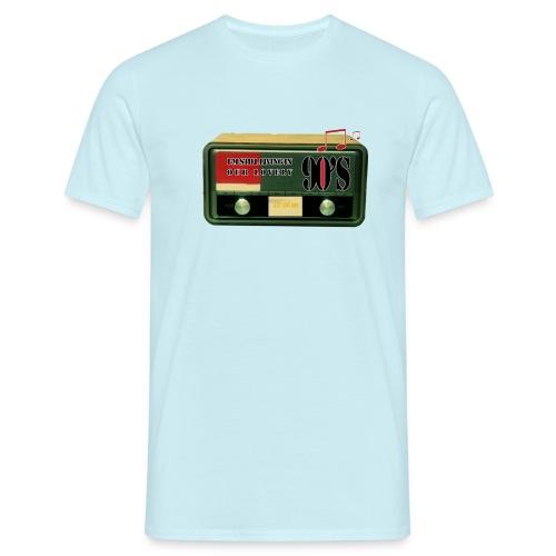 90'S MEN T-SHIRT - Men's T-Shirt
