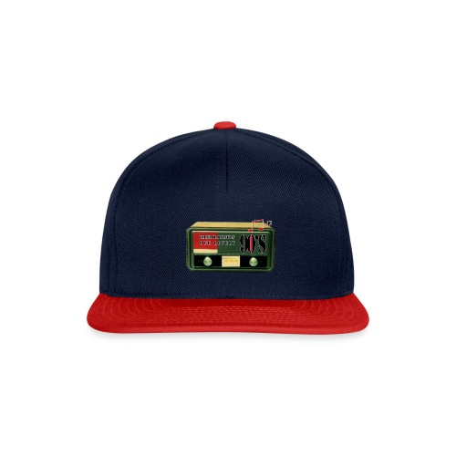 I STILL LIVING IN OUR LOVELY 90'S - Snapback Cap