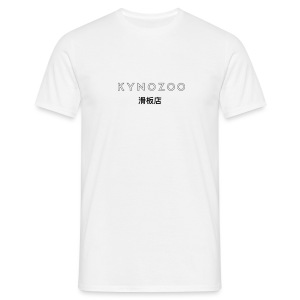 Kyno Tee - T-shirt Homme