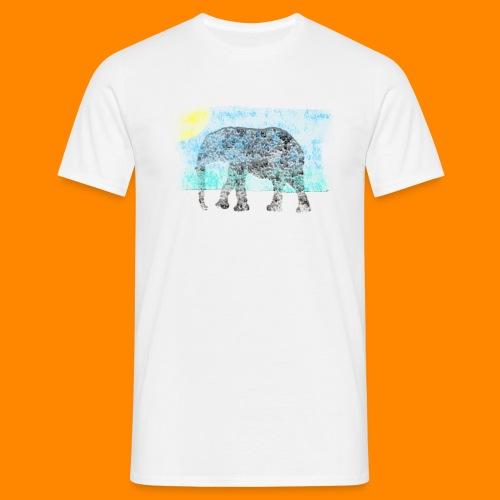 Emily - Men's T-Shirt