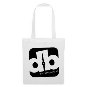 Deist&Brandenburg Beutel Logo - Stoffbeutel