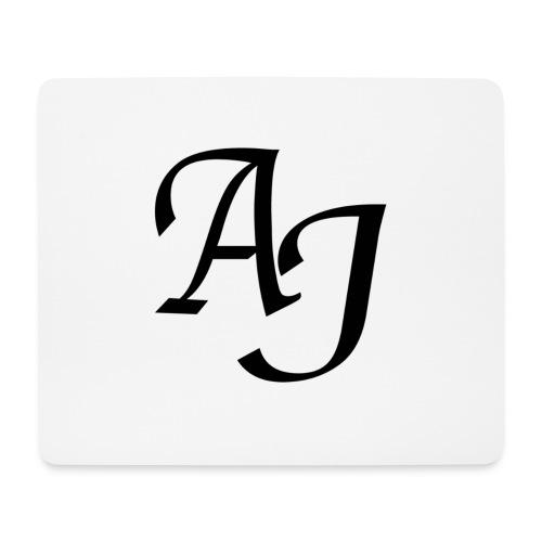 AJ Mouse Mat Landscape - Mouse Pad (horizontal)