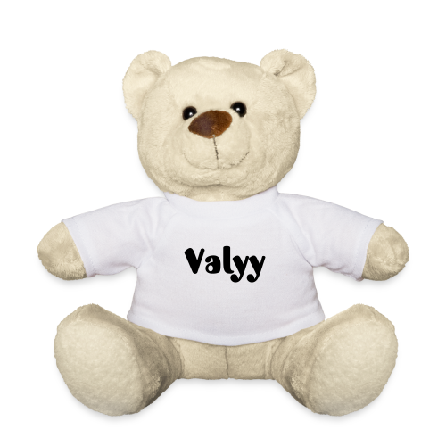 ValTed - Teddy