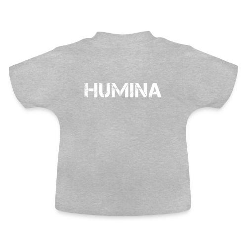 Vauvan t-paita Humina - Vauvan t-paita