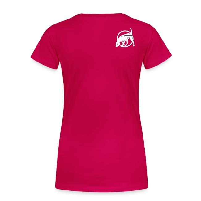 Anniversary Shirt Frauen MTU