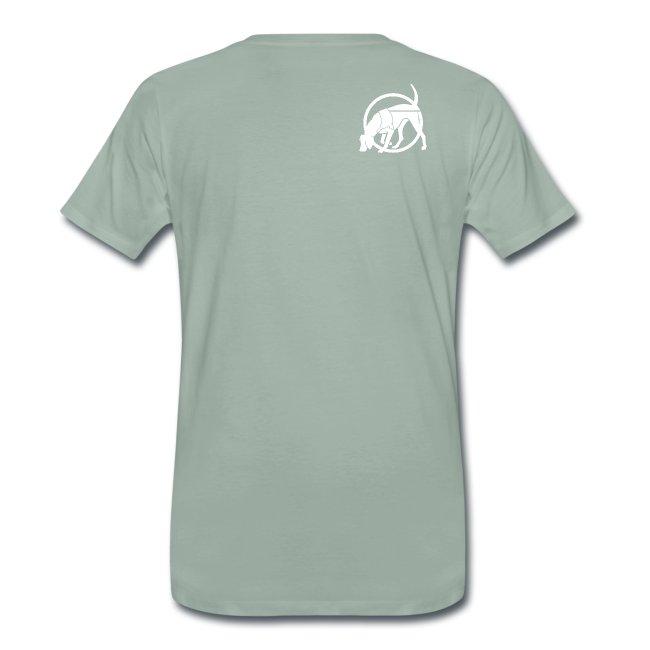 Anniversary Shirt mit eigenem Namen Männer MTU
