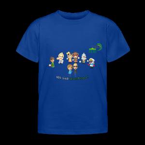 Kinder T-Shirt - Kinder T-Shirt