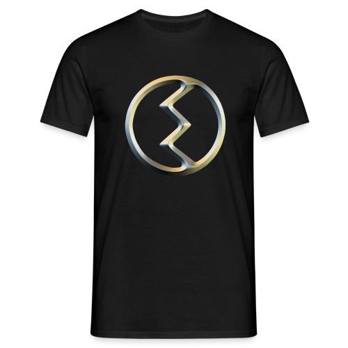 TeeShirt Logo 3D - T-shirt Homme