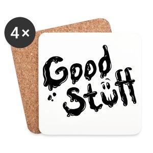 Good Stuff - Untersetzer (4er-Set)