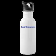 Kopper & tilbehør ~ Drikkeflaske ~ Varenummer 106704906