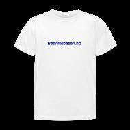 Skjorter ~ T-skjorte for barn ~ Varenummer 106704900
