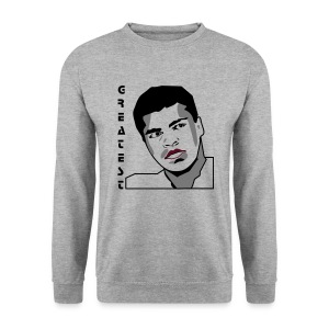 GREATEST - Men's Sweatshirt