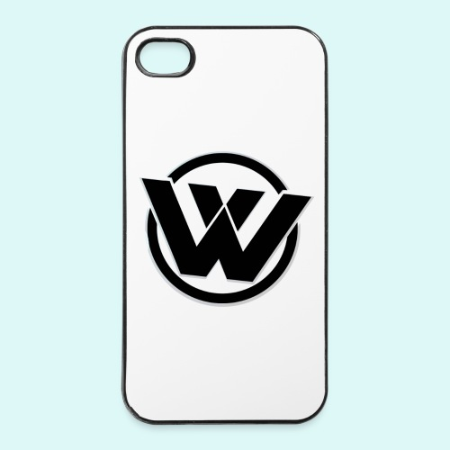 WaVe Clan iPhone 4/4s Hard Back Case - iPhone 4/4s Hard Case