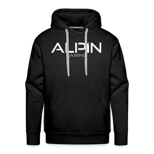 AlpiN Gaming Hoodie - Männer Premium Hoodie