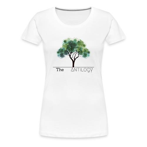 Women Tree - Women's Premium T-Shirt
