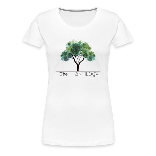 Women Tree - Women's Premium T-Shirt