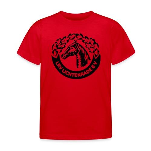T-Shirt mit LRV-Logo - Kinder T-Shirt