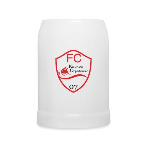 Bierkrug FCKO - Bierkrug
