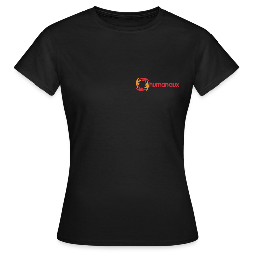 Frauen T-Shirt (schwarz) - Frauen T-Shirt